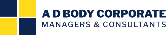 ad body corporate logo