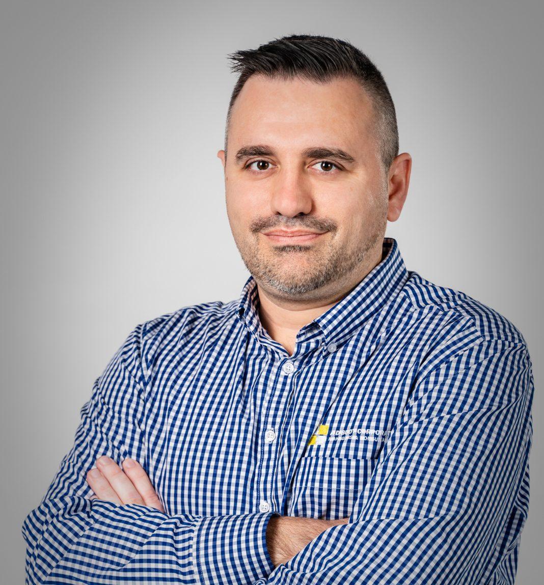 Zoran Pavloski