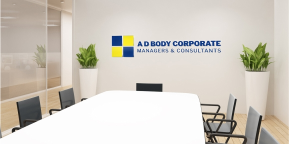 a d body corporate room