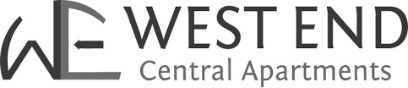 westend central apartments logo
